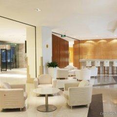 Отель Holiday Inn Express Beijing Minzuyuan Китай, Пекин - отзывы, цены и фото номеров - забронировать отель Holiday Inn Express Beijing Minzuyuan онлайн интерьер отеля фото 3