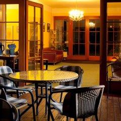Отель Hubert Чехия, Франтишкови-Лазне - отзывы, цены и фото номеров - забронировать отель Hubert онлайн питание