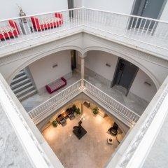 Отель Petit Palace Santa Cruz Испания, Севилья - отзывы, цены и фото номеров - забронировать отель Petit Palace Santa Cruz онлайн фото 7