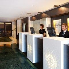 Catalonia Rigoletto Hotel интерьер отеля фото 3