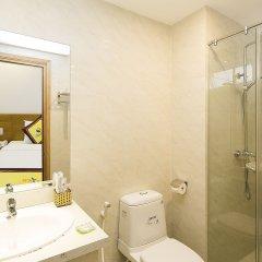 Majestic Star Hotel ванная