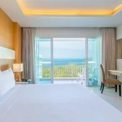 Отель Chanalai Hillside Resort, Karon Beach 4* Номер Делюкс с различными типами кроватей фото 2