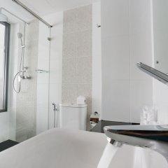Отель Paripas Patong Resort ванная