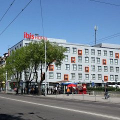 Отель Ibis Kaunas Centre Литва, Каунас - 9 отзывов об отеле, цены и фото номеров - забронировать отель Ibis Kaunas Centre онлайн фото 3
