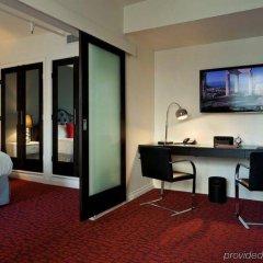 Отель Moda Hotel Канада, Ванкувер - отзывы, цены и фото номеров - забронировать отель Moda Hotel онлайн удобства в номере фото 2