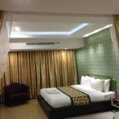 Отель Pratunam Casa Таиланд, Бангкок - отзывы, цены и фото номеров - забронировать отель Pratunam Casa онлайн комната для гостей фото 3