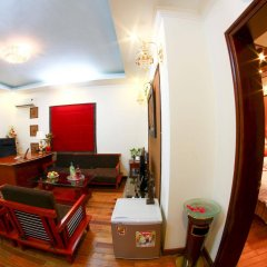 Atrium Hanoi Hotel комната для гостей фото 5