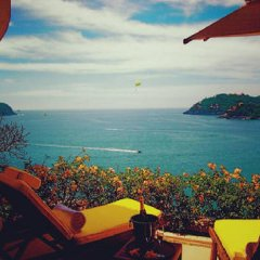 Espuma Hotel - Adults Only пляж