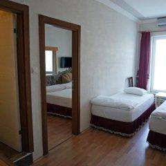 Aqua Boss Hotel Турция, Эджеабат - отзывы, цены и фото номеров - забронировать отель Aqua Boss Hotel онлайн комната для гостей