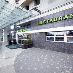 Отель Campanile - Warszawa Varsovie фото 7
