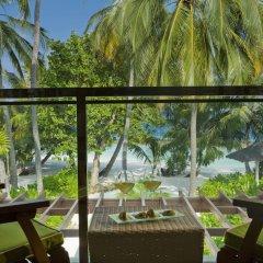 Отель Kurumba Maldives фото 8