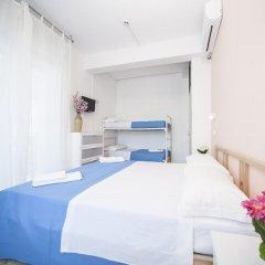 Отель Colombo Италия, Риччоне - 2 отзыва об отеле, цены и фото номеров - забронировать отель Colombo онлайн комната для гостей