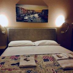 Отель Colombo Италия, Маргера - отзывы, цены и фото номеров - забронировать отель Colombo онлайн комната для гостей фото 2