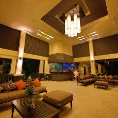 Отель Green Park Resort Таиланд, Паттайя - - забронировать отель Green Park Resort, цены и фото номеров интерьер отеля