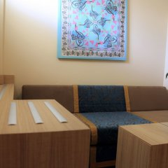 Отель Labranda Lebedos Princess - All Inclusive комната для гостей фото 2