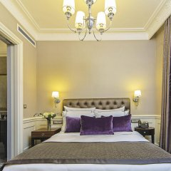 Meroddi Bagdatliyan Hotel комната для гостей