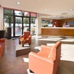 Отель 4R Hotel Playa Margarita Испания, Салоу - отзывы, цены и фото номеров - забронировать отель 4R Hotel Playa Margarita онлайн интерьер отеля фото 3
