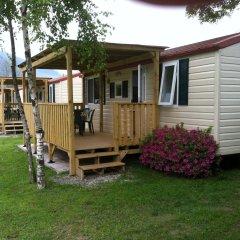 Отель Campeggio Conca DOro Италия, Вербания - отзывы, цены и фото номеров - забронировать отель Campeggio Conca DOro онлайн фото 2