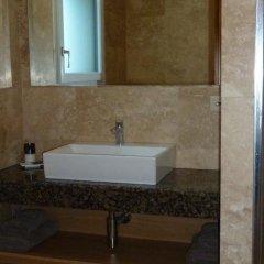 Отель Chalet Grand Loup Нендаз ванная фото 2