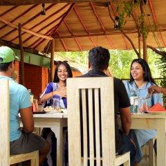 Отель Saraii Village Шри-Ланка, Тиссамахарама - отзывы, цены и фото номеров - забронировать отель Saraii Village онлайн спа фото 2