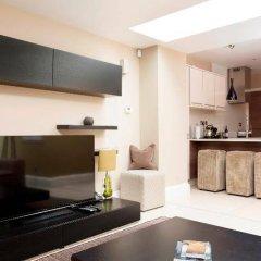 Отель The Chester Residence Великобритания, Эдинбург - отзывы, цены и фото номеров - забронировать отель The Chester Residence онлайн удобства в номере