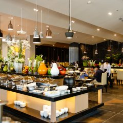 Terracotta Hotel & Resort Dalat питание