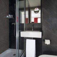 Отель PILIME Париж ванная