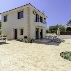 Отель Zouvanis Luxury Villas Кипр, Протарас - отзывы, цены и фото номеров - забронировать отель Zouvanis Luxury Villas онлайн фото 2