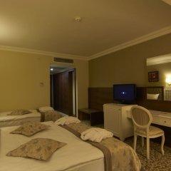 Отель Safran Thermal Resort Афьон-Карахисар удобства в номере фото 2