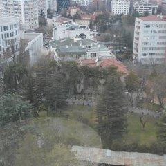 Отель Ankara Hilton фото 5