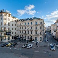 Отель SLAVIA фото 5