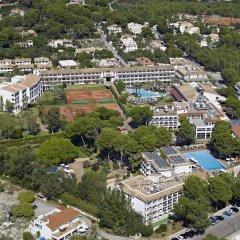 Отель Beach Club Font de Sa Cala фото 3