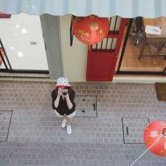 Peace Factory Hostel Бангкок в номере