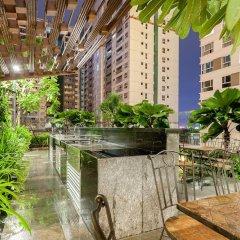 Апартаменты Henry Apartment Luxury Studio фото 6