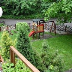 Park Hotel Kyoshkove Шумен детские мероприятия