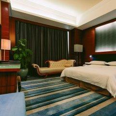 Ocean Hotel 4* Номер Бизнес с различными типами кроватей фото 8