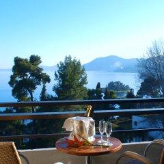 Corfu Holiday Palace Hotel Корфу балкон
