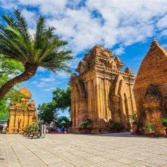 Отель Cam Trang Hotel Вьетнам, Нячанг - отзывы, цены и фото номеров - забронировать отель Cam Trang Hotel онлайн фото 4