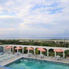 Hotel Montego бассейн