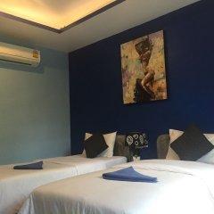 Отель Baan Suan Ta Hotel Таиланд, Мэй-Хаад-Бэй - отзывы, цены и фото номеров - забронировать отель Baan Suan Ta Hotel онлайн сауна