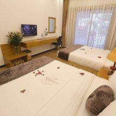 Отель Family Hanoi Hotel Вьетнам, Ханой - отзывы, цены и фото номеров - забронировать отель Family Hanoi Hotel онлайн спа фото 2
