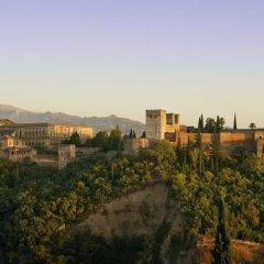 Отель Occidental Granada фото 3