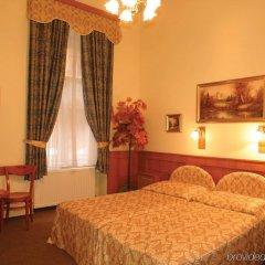Отель Swing City Венгрия, Будапешт - 6 отзывов об отеле, цены и фото номеров - забронировать отель Swing City онлайн комната для гостей фото 3
