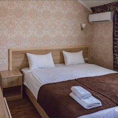Hotel SunRise Osh сейф в номере