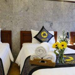 Отель Chez Le Anh в номере фото 2