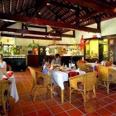 Ha An Hotel гостиничный бар