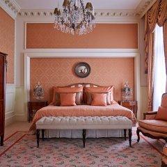 Grand Hotel Wien комната для гостей фото 3