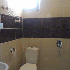 Hotel Akdag Диярбакыр ванная