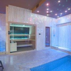 Отель MH Florence Hotel & Spa Италия, Флоренция - 2 отзыва об отеле, цены и фото номеров - забронировать отель MH Florence Hotel & Spa онлайн бассейн фото 2
