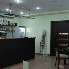 М-Отель Санкт-Петербург гостиничный бар